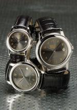 Nickel Silver Zhongyi Watch, Watches