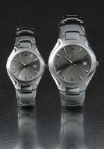 Stainless Steel Watch, Watches