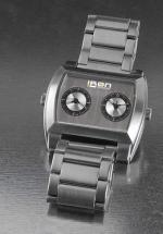 Twin Dial Corporate Gift Watch, Watches
